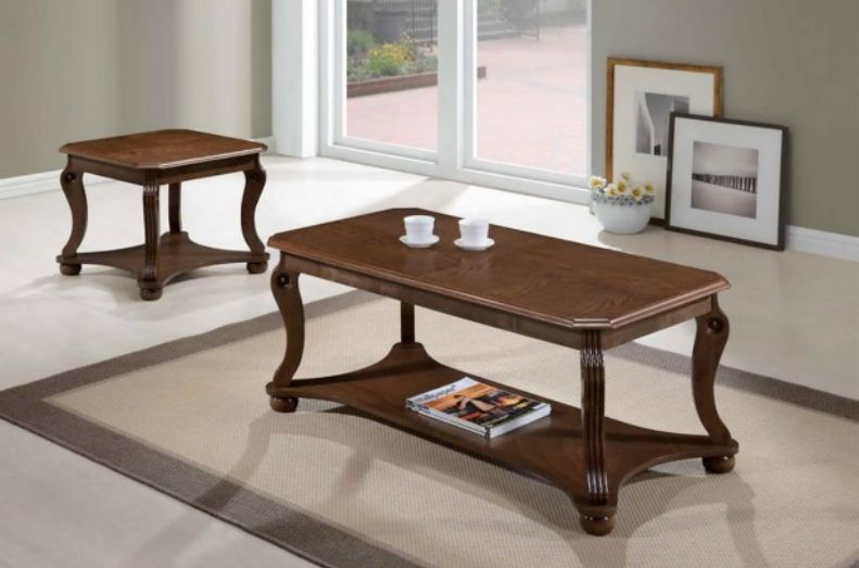 Coffee Table With Stools.Tivoli Coffee Table With 2 Side Stools