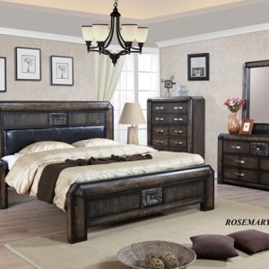 ROSA bedroom set_Bedroom Set_Victoria Courts