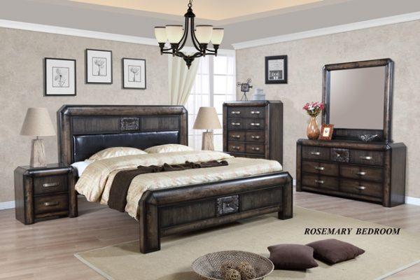 ROSA bedroom set_Bedroom Set_Victoria Courts