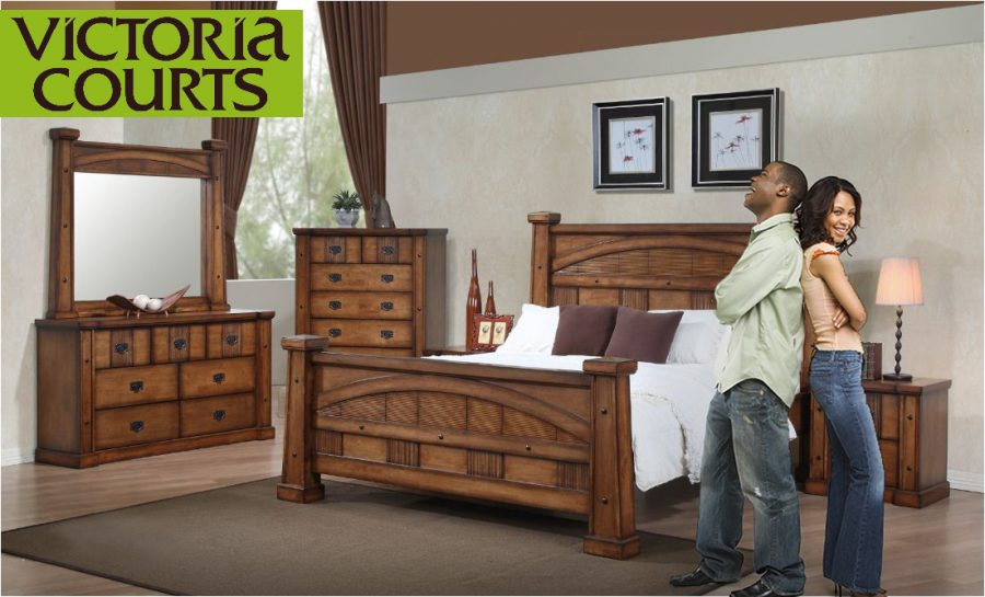 Victoria Courts Shop Differently Live Comfortably