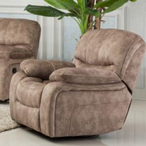 Recliner Fabric Sofa Victoria Courts