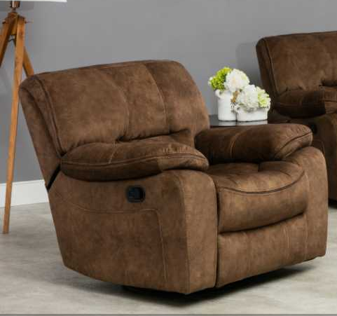 MEGAN- SINGLE SEATER RECLINER SOFA